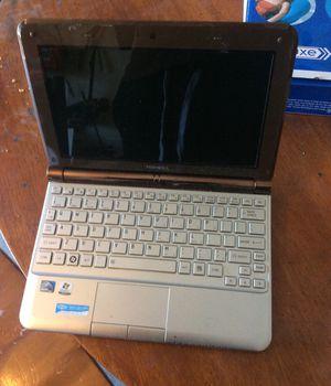 Toshina mini laptop