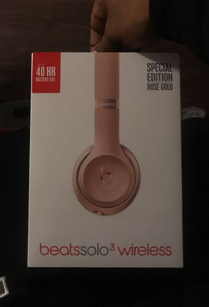Brand new Dre beats
