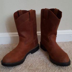 Boys Justin Boots