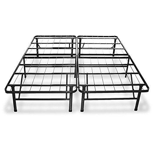Cal King metal bed frame General in Hayward CA OfferUp