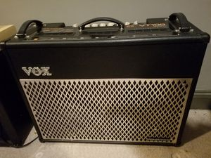 Vox VT100 2×12 Tube Guitar Amp