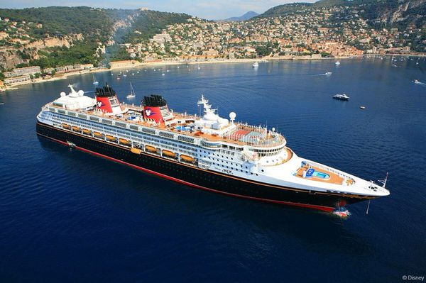 Book Your Summer Cruise Today On Disney Cruise Line General - Cruise ships out of houston texas