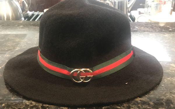 Rare Vintage Gucci Hat! (Clothing   Shoes) in Torrance b0095ffa0c6b