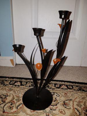 candelholder