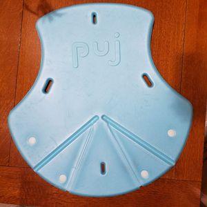 PUJ infant tub - Aqua