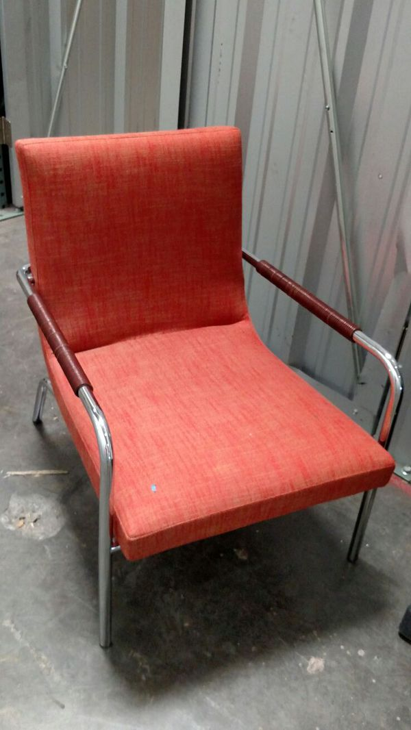 ligne roset made in france made mcm mid century modern chair