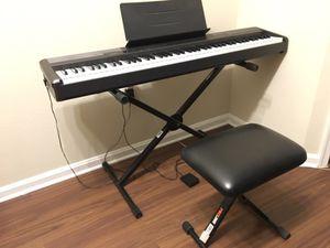 Casio Digital Piano Set Perfect Conditon