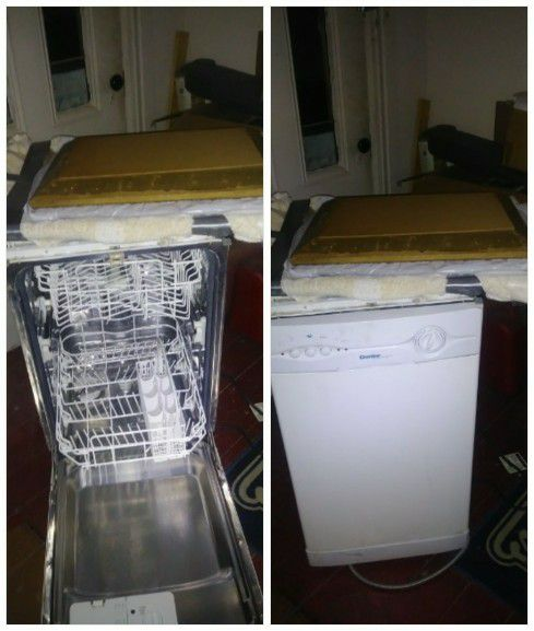 Danby designer apartment size dishwasher (Appliances) in ...