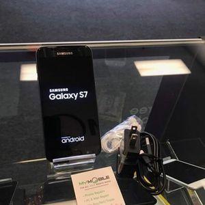Saturday Sale!!! Galaxy s7 FACTORY UNLOCKED!!