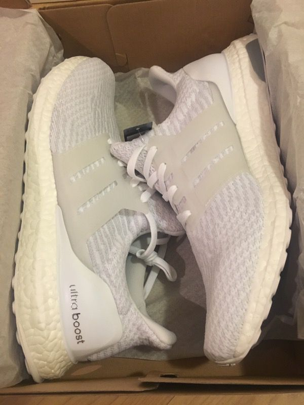 Adidas Ultra Boost 3.0 BB3521 Chinese New Year BRAND NEW