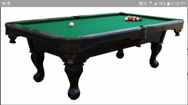 pin pon table