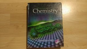 TCC CHEM&161/162/163 * Principles of Chemistry A Molecular Approach * TRO
