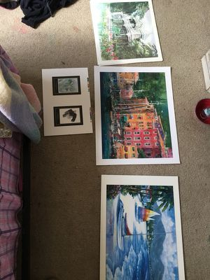 Picture prints
