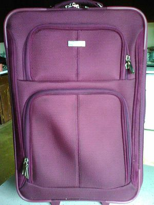 Westbound Rolling Carryon Suitcase