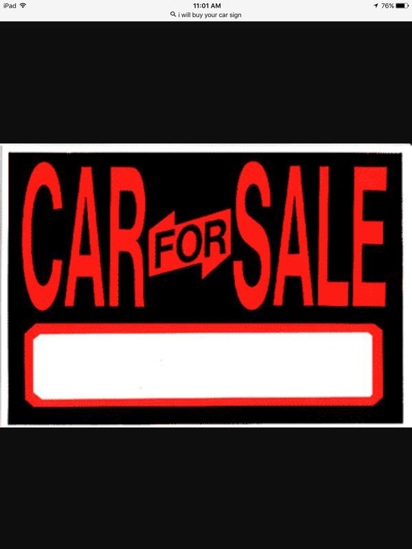 I WILL BUY YOUR CAR! (General) in Fort Belvoir, VA - OfferUp