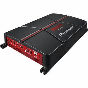 1000 Watt Pioneer Amp