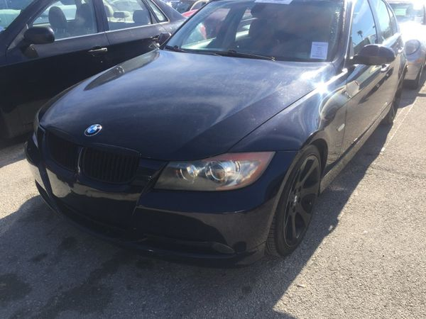 BMW I Twin Turbo Cars Trucks In Orlando FL OfferUp - 2007 bmw 335i twin turbo