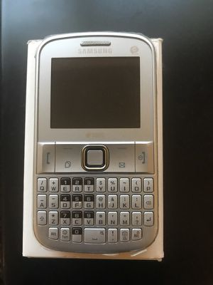 Samsung Dous Model #E2222 Factory Unlocked Brand New