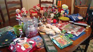 25 for all Christmas stuff