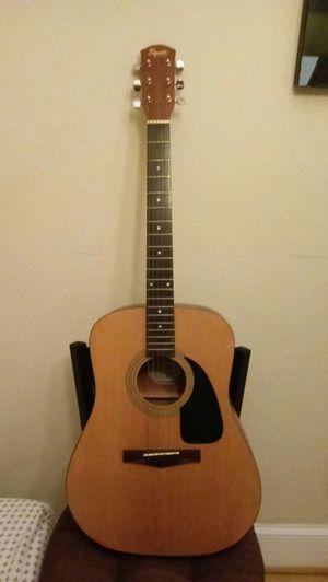 Squier by fender acoustic DG-6 NAT Natural
