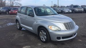 2006 Chrysler PT Cruiser 68k miles fantastic condition