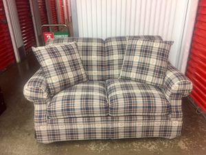 Nice loveseat sofa $200