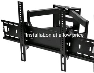 """New full motion tv wall mount universal 30 to 70"""""""