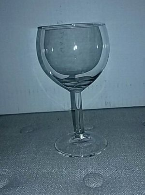 Set of 12 Wine Glasses