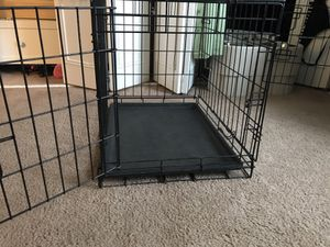 S/M sized dog crate