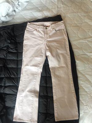 Authentic Tori Burch light pink pant