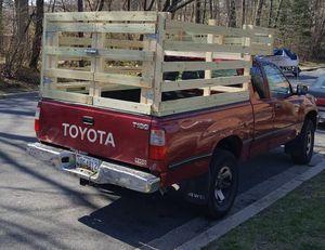 Toyota t100 1998