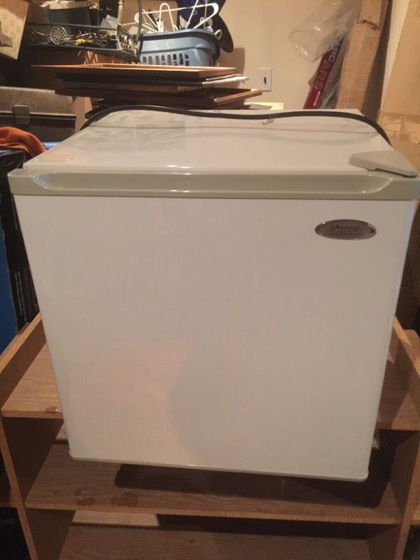 Haier Small Refrigerator Appliances In Crescent Springs Ky