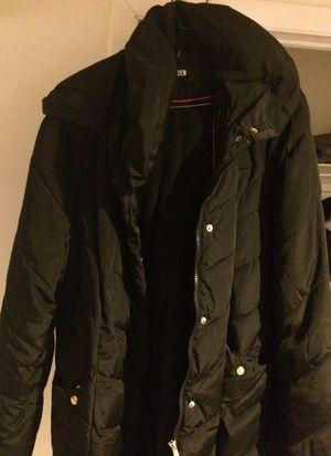 Steve Madden XL winter coat .