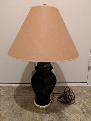 New and used lamp shades for sale in university city mo offerup table lamp shade mozeypictures Images