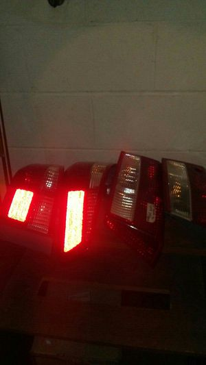2003 honda taillights for sale