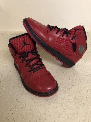 Jordan size 6Y.