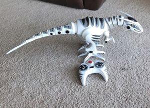 Dinosaur&remote
