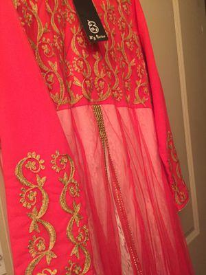 pretty indian dress