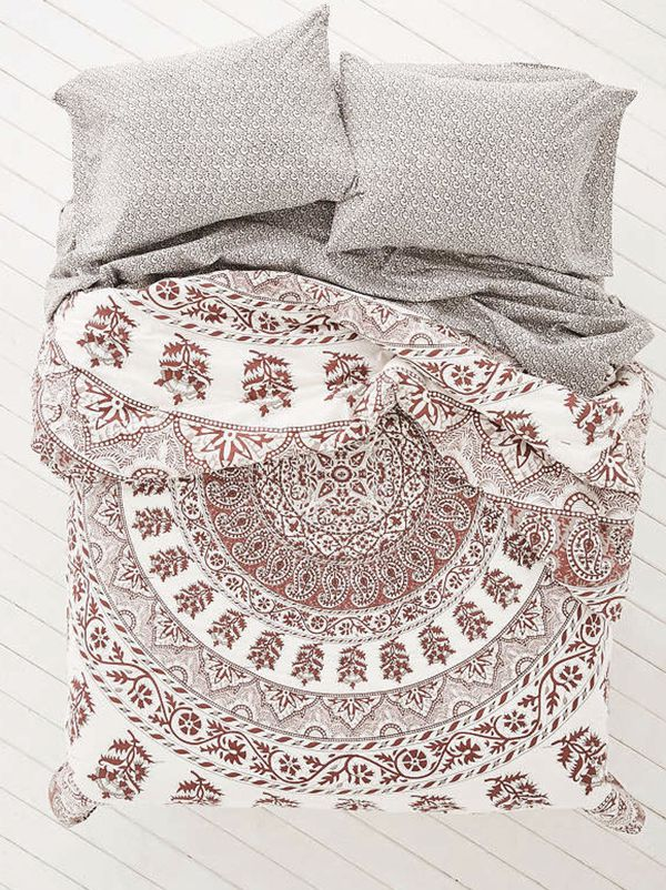 Urban Outfitters Bed Set Household In Columbus Oh