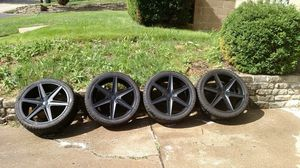 "24"" wheels"