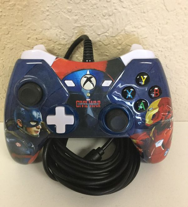 Xbox One Civil War Edition Controller