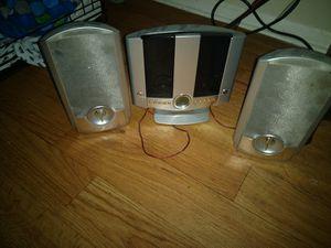 Durabrand home music system.