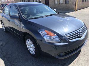 2009 Nissan Altima For Sale! ( Low Mileage)