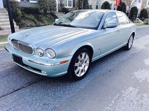 2006 Jaguar XL ~ Unique Color ~ clean title