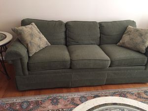 4 pieces living room furniture