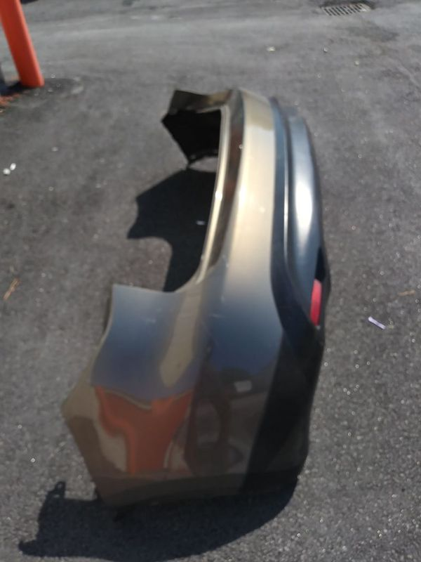 2009 2012 Infiniti Fx35 Rear Bumper Auto Parts In Riverdale Ga