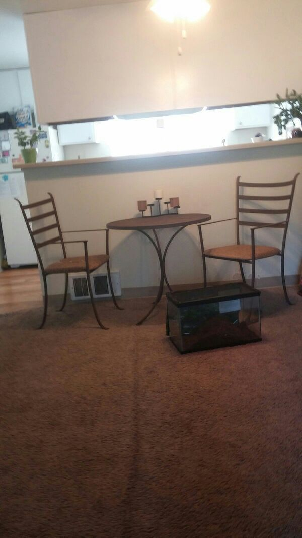 Patio Set Home Garden In Kent Wa Offerup