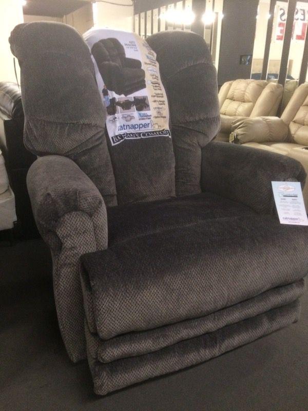 Catnapper Big Man Recliner Furniture in Louisville KY