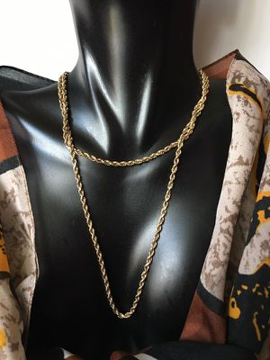 10k chain