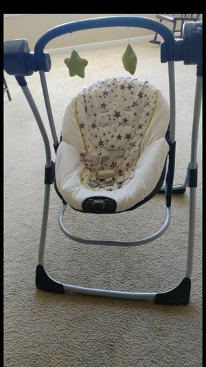 Graco chair